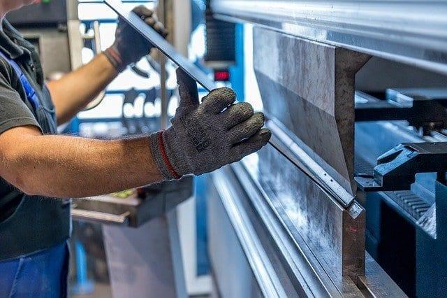 Produktion Herstellung Manufacturing Betrieb