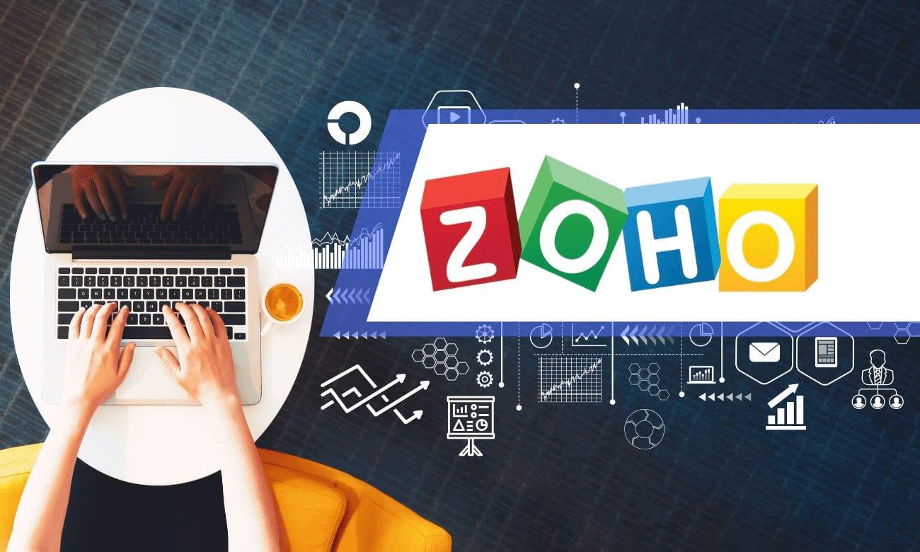 ZOHO One & ZOHO CRM