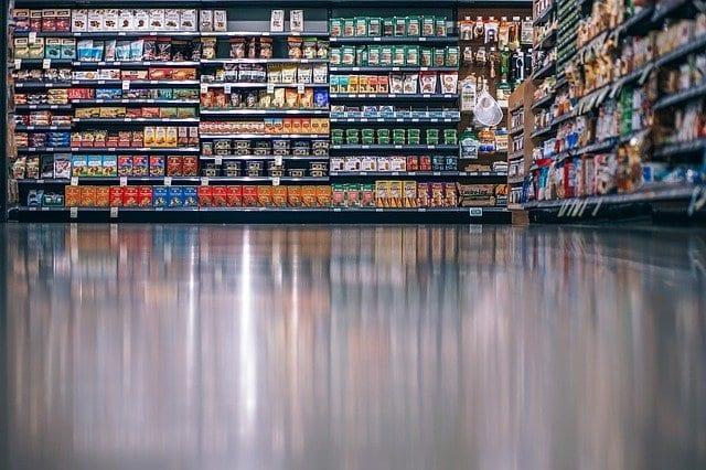 Retail Einzelhandel Handel Lebensmittel Verkauf Sales