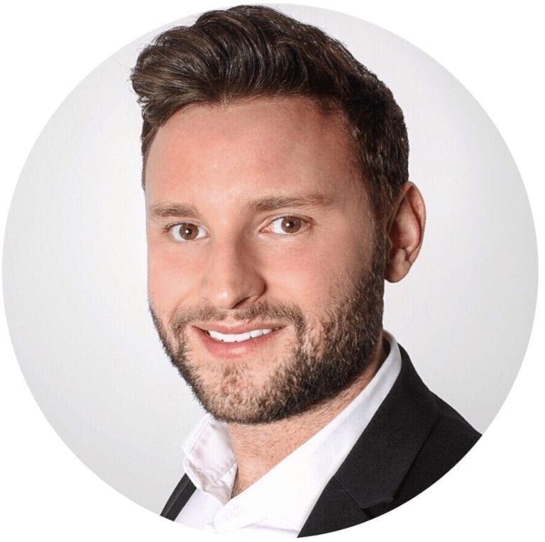 Alexander Kapfhammer B.A. - Digital Marketing Consultant