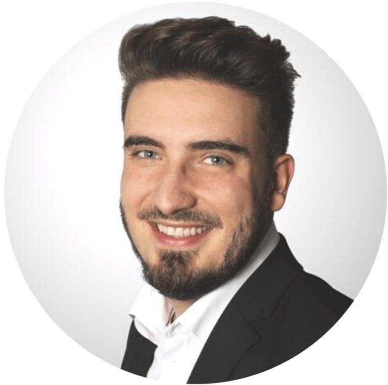 Matthias Nebel M.A. - Head of Digital Marketing