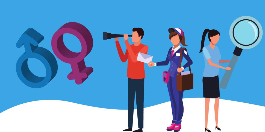 Zeit sparen mit der Auto Gender Detection für Zoho CRM