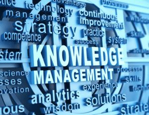 Wissen ist Macht: Erfolgreiche Unternehmensführung mit Wissensmanagement